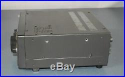 Icom Ic-725 Hf Transceiver