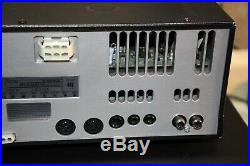 Icom Ic-756 Pro III Hf And 6m Transceiver 100 Watts Very Good Condition