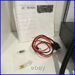 Icom Ic-9700 Uhf Vhf