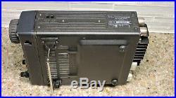 Icom ic-706MKIIG HF/VHF/UHF Radio Transceiver- WithNever Used Separation Kit-Nice