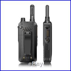Inrico T298s 3g + Uhf (400-470 Mhz)