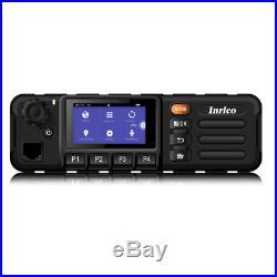 Inrico TM7 3G/WiFi IRN/Zello Mobile Network Radio (Android 6.0 unlocked)