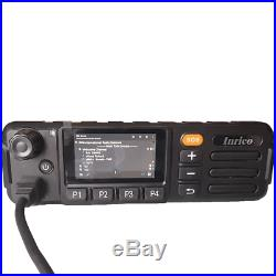 Inrico TM-7 Network Mobile radio