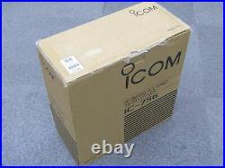 Iom IC-756 HF / 50MHz 100W Amateur Ham Radio transceiver