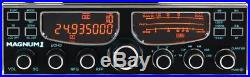 It's back! The NEW Magnum 1 10 & 12 Meter Radio! On Sale for a short time