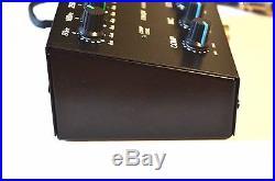 KENWOOD 8 Band Microphone Sound EQ Compressor TS-140 TS-430 TS-440 TS-930 TS-940