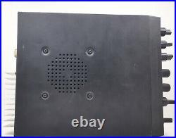 KENWOOD TH9000 25-30 MHz AM/FM/USB/LSB HAM Radio Transceiver 12v 210005