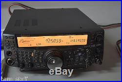 Kenwood Ts-2000 Hf/vhf/uhf Transceiver! Nice | Ham Radio