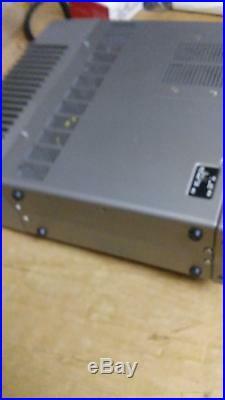 KENWOOD TS-440SAT HF TRANSCEIVER UNLOCKED, Power cord, Mic, Antenna tuner