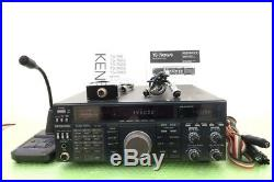 KENWOOD TS-790 144 430 (all mode) with 10W