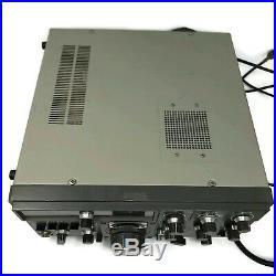 KENWOOD TS 820 SSB Transceiver Service & Operating Manual Vintage Made Japan