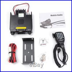 KT-780 PLUS VHF 136-174MHz High Power 100W Long Distance Car Radio QYT KT780Plus