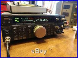 Kenwood HF Transceiver TS-450S