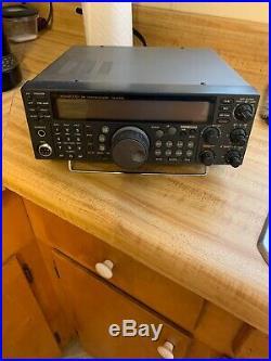 Kenwood HF Transceiver TS 570D