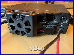 Kenwood TM-733A Ham / Amateur Radio Prepper Radio