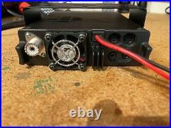 Kenwood TM-V71 144/440 50W transceiver