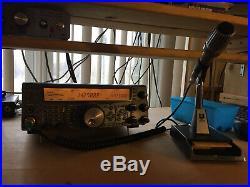 Kenwood TS2000 Radio Transceiver