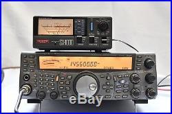 Kenwood TS2000 Radio Transceiver HF, 2M, 440