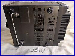 Kenwood TS-120S HF 80-10 m SSB/CW Ham/Amateur Radio Transceiver Working 100 Watt