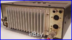 Kenwood TS-120V HF Transceiver