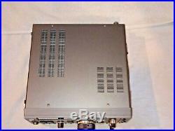 Kenwood TS-140S Ham Radio Transceiver- excellent condition