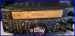 Kenwood TS 2000