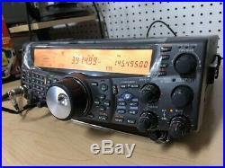 Kenwood TS-2000 HF + VHF Transceiver Mint shape
