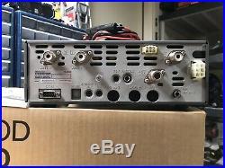 Kenwood TS-2000 HF/VHF/UHF Radio Transceiver