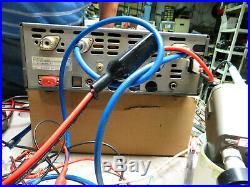 Kenwood TS-2000 hf vhf uhf transceiver