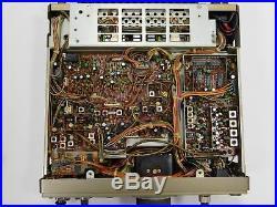 Kenwood TS-430S Ham Radio Transceiver with CW SSB AM Filters + FM Board SN 7040125