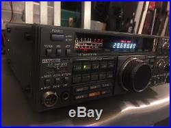 Kenwood TS-440S HF Transceiver