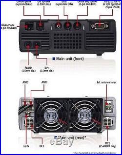 Kenwood TS-480HX 200 Watt HF/6M Transceiver Radio