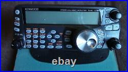 Kenwood TS-480HX 200w HF/6M Transceiver - Excellent Condition