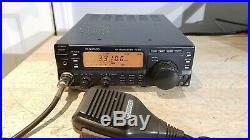 Kenwood Ts 50 Hf Amateur Radio Transceiver C My Other Ham Radio Gear Ebay Ts Ham Radio Transceiver