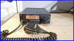 Kenwood TS 50 HF Amateur Radio Transceiver C MY OTHER HAM RADIO GEAR EBAY TS