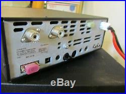 Kenwood TS-590SG 100W HF/6M Transceiver with extra options