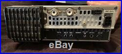 Kenwood TS-690S HF/6 Meter Transceiver With Built In Antenna Tuner