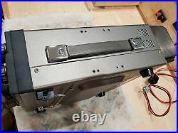 Kenwood TS 690S HF Ham Amateur Radio 160-10 m + 6 Meter Transceiver