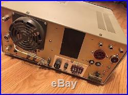 Kenwood TS-820 HF Transceiver Ham Radio