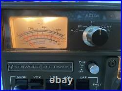 Kenwood TS-820s Ham Radio