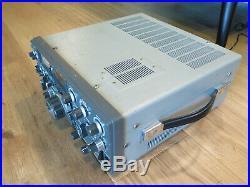 Kenwood TS-830S HF Transceiver
