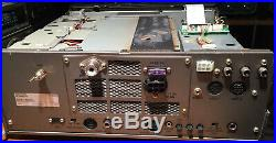 Kenwood TS-850S HF transceiver, internal ant-tuner, hot receiver, clean
