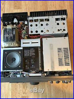 Kenwood TS-930S HF Transceiver With Antenna Tuner & CW Filter