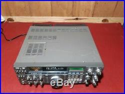 Kenwood TS-940S HF Tranceiver