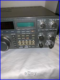 Kenwood TS-940S withAutomatic Antenna Tuner Ham Radio Receiver