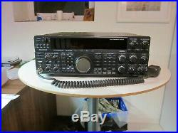 Kenwood TS 950 SDX DIGITAL KW Transceiver