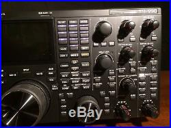 Kenwood TS-990S Transceiver HF/50 MHz 200 Watt LN Ham Radio