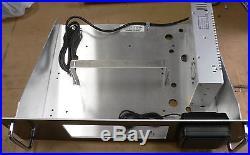 Kenwood Ts-2000, 440, 450 And Other Rack Mounts, Speaker & Options