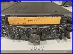 Kenwood Ts-2000 Hf-vhf-uhf