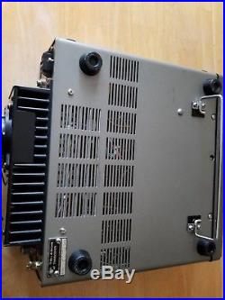 Kenwood Ts 430s Hf Transceiver